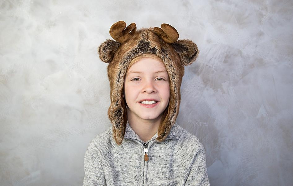 Eskimo Kids - Moose